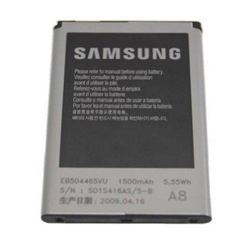 Samsung Standard-Akkublock 1500 mAh Li-Ion B7610, i8910 HD