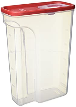 Rubbermaid Modular Cereal Keeper Large