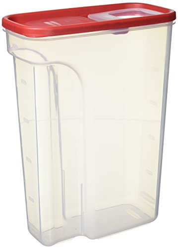 Rubbermaid Modular Cereal Keeper, Large