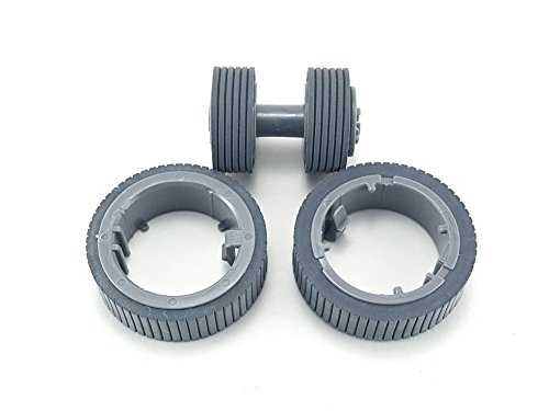 Fujitsu Scanner Brake and Pick Roller Set Fi-7160 Fi-7180 Fi-7260 Fi-7280