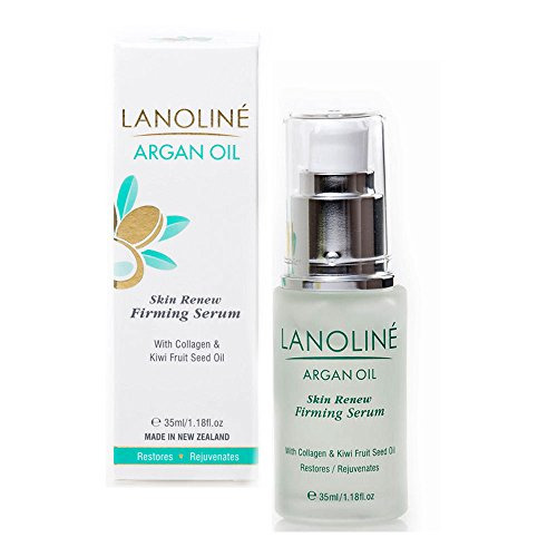 Lanoline Argan Oil Firming Serum with Collagen and Kiwi Fruit Oil by Lanoline
