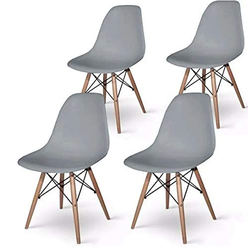 sillas de comedor eames fabricante The Shop