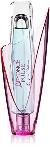 Beyonce Pulse Summer Edition 50 ml Eau De Parfum Spray für Sie, 1er Pack (1 x 50 ml)