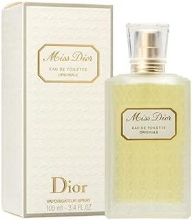 Dior Miss Dior Original for Women - Eau de Toilette, 100 ml