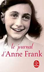 Le Journal d'Anne Frank d'Anne Frank