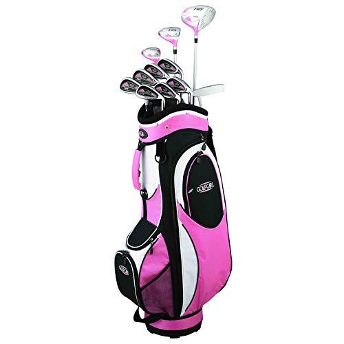 Golf Girl FWS2