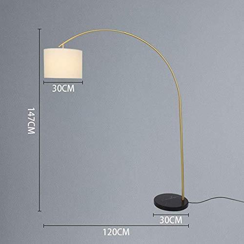 KTDT Lámparas de pie