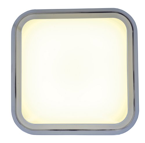 Naeve Leuchten LED Deckenleuchte / 13W / inklusiv 120 LED 1154212