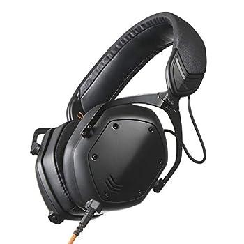 Crossfade M-100 Master Over-Ear Headphone - Matte Black