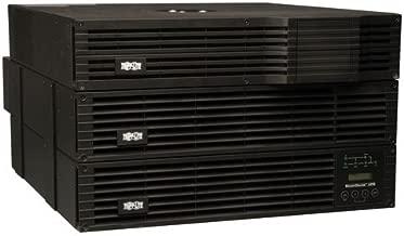 Tripp Lite SU5000RT4UTF 5000VA 4500W UPS Smart Online Rackmount 5kVA 208V/120V 6URM RT, 16 Outlets