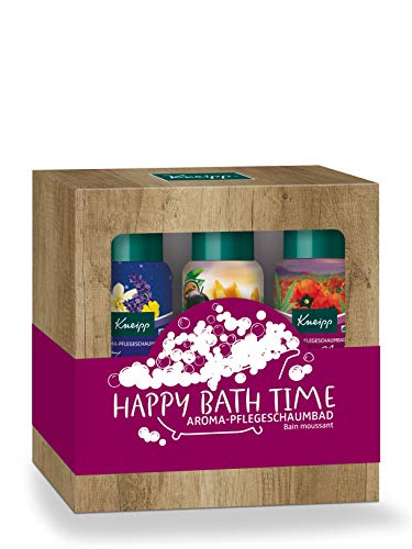 Kneipp Coffret Happy Bath Time