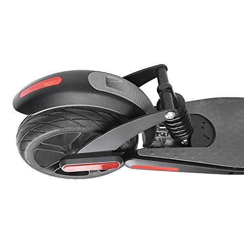 Fututech - Kit de suspensión trasera para patinete eléctrico Segway Ninebot ES1/ES3 piezas de absorción de choque...