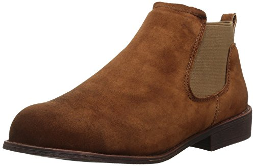 Rockport Work Women's Junction View RK800 Work Shoe, Brown, 7.5 M US