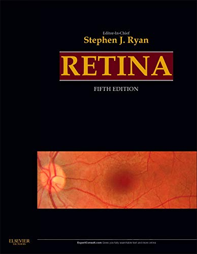 Retina: Expert Consult Premium Edition: Enhanced Online Features and Print, 3-Volume Set (Ryan, Reti - medicalbooks.filipinodoctors.org