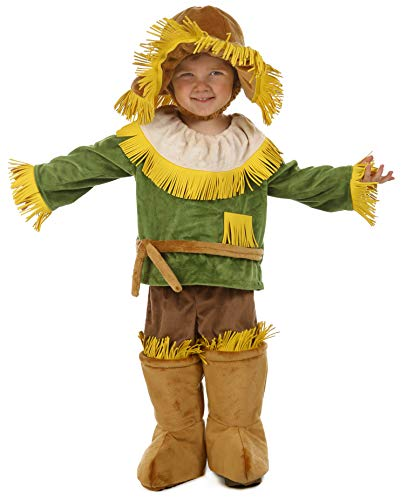 Princess Paradise Baby The Wizard of Oz Scarecrow Cuddly Costume, As Shown, 6 to 12 Months