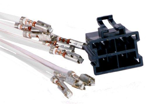 ACDelco GM Original Equipment PT1346 Multi-Purpose Pigtail , Black