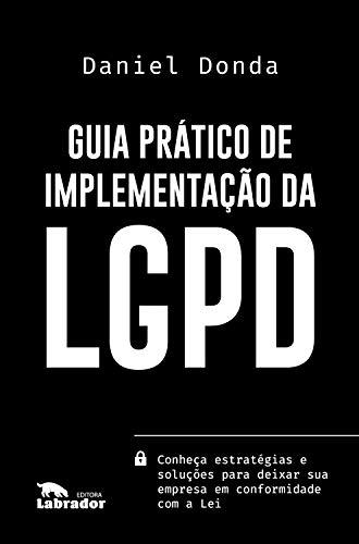 Guia Prático de Implementação da LGPD