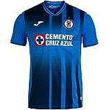 Joma Authentic Cruz Azul 2021/2022 Jerseys (X-Large, Royal, x_l)