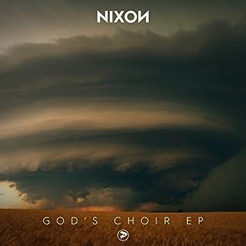 Gods Choir - EP