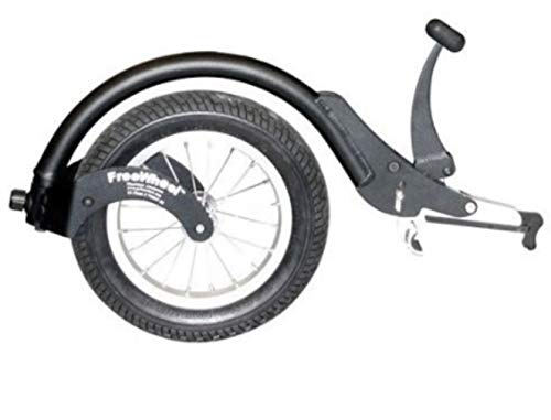 FreeWheel All Mobility Kinderwagenrad
