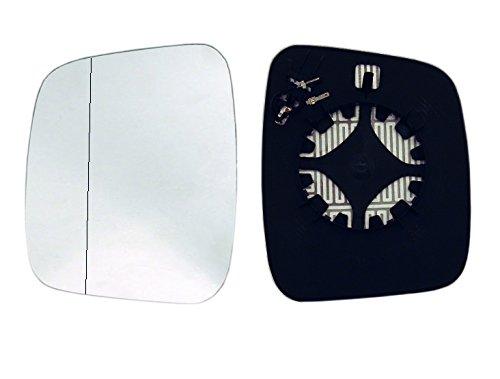 Alkar 6432351 - Vetro Specchio, Specchio Esterno