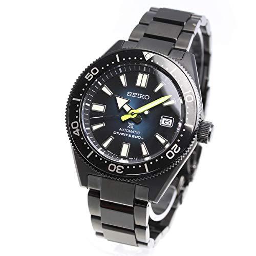 [セイコー]SEIKO プロスペックス PROSPEX ネット流通 限定モデル ダイバースキューバ メカニカル 自動巻き 腕時計 メンズ SBDC085