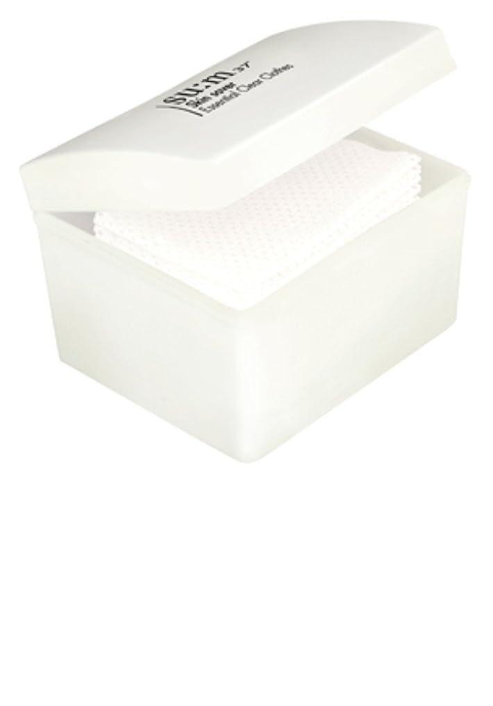 下位ローズますますsu:m37° Skin Saver Essential Cleansing Clothes 30 Sheets/スム37° スキン セーバー エッセンシャル クレンジング クロス 30枚