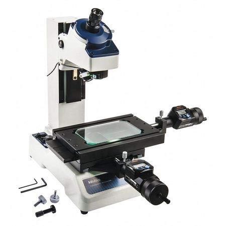 Tool Makers Microscope, 3W Measuring