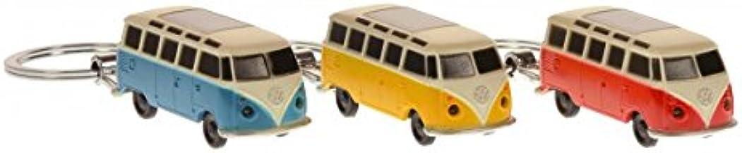 Der Vw T1 Bus Schlüsselanhänger Mit Led Taschenlampe Bekleidung