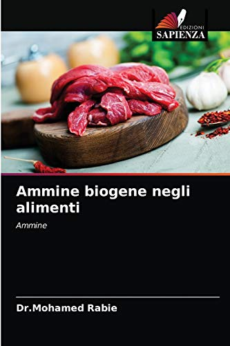 Ammine biogene negli alimenti: Ammine
