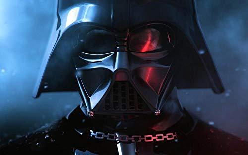 lcyab 1000 Piezas De Rompecabezas-Póster De Película De Soldado De Armadura De Star Wars-Juegos Educativos Y De Aprendizaje, De Ocio Y Educativos para Adultos Y Niños
