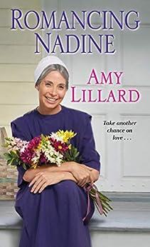 Romancing Nadine (A Wells Landing Romance Book 10) by [Amy Lillard]