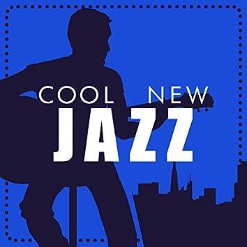 Cool New Jazz