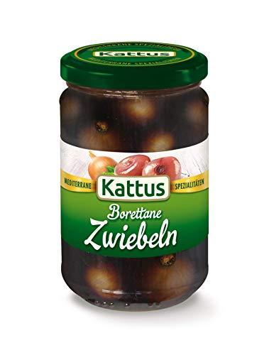 Kattus Zwiebeln Borettane, 290 g