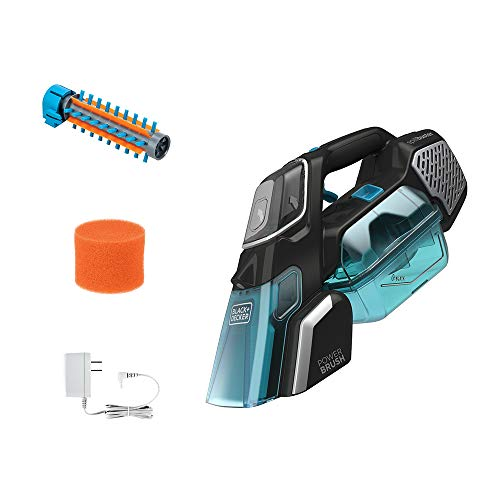 BLACK+DECKER Spillbuster Portable Cordless Carpet Cleaner