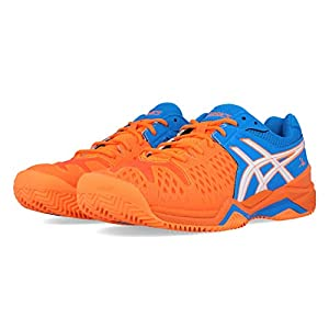 ZAPATILLAS ASICS GEL PADEL PRO 3 GS (37.5): Amazon.es ...