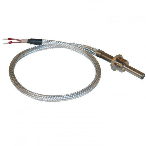 Résistance chauffante pour abreuvoirs avec câble de liaison 60 cm et treillis métallique protège de l'usure