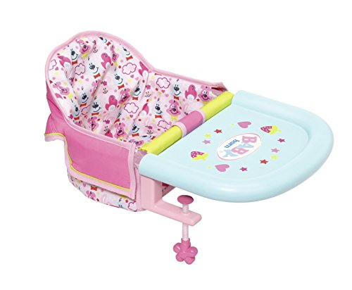 Zapf Creation 825235 Baby Born Tischsitz, Bunt