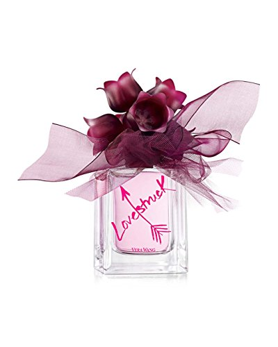 Vera Wang Vera Wang Lovestruck Eau De Parfum Spray 100ml