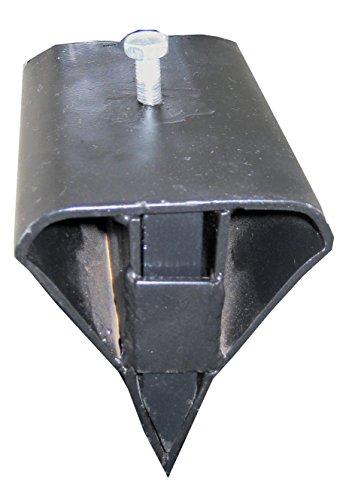 Güde 2033 Spaltkeilverbreiterung, Verbreiterung für Holzspalter BASIC 8T/D-8T/DTS
