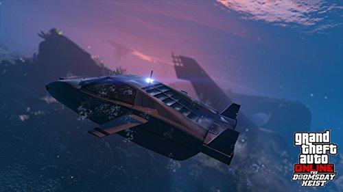 Grand Theft Auto V Xbox One - 13
