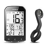 Best Wireless Bike Computers - CYCPLUS GPS Bike Computer with Mount, Wireless Cycling Review
