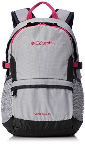 [コロンビア] Castle Rock 15L Backpack II PU8186-039 Columbia Grey One Size