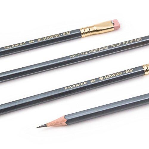Palomino Blackwing 602 Pencils - Set of 12