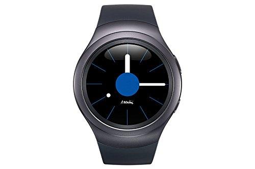 SAMSUNG 8806088087504 Gear S2 Smartwatch, Grigio