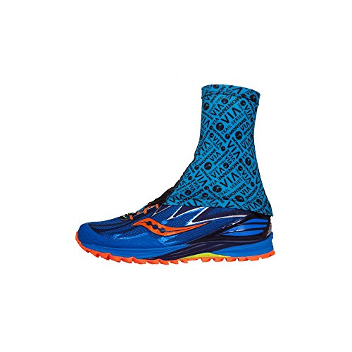 Montane VIA Socken - It Gaiter - AW18 - Medium/Large