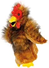 The Puppet Company Long-Sleeves Hen Hand Puppet