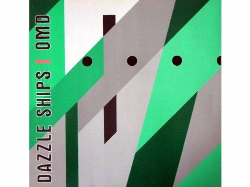 OMD / DAZZLE SHIPS [Vinile LP record]