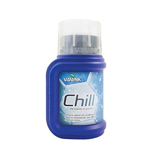 VITALINK Heat Chill & idratare idroponica nutrienti additivi crescere piante