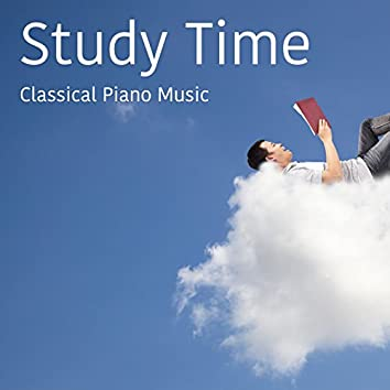 Study Time Classical Piano Music